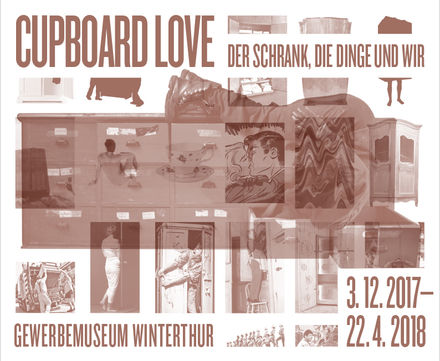 Logo Cupboard Love