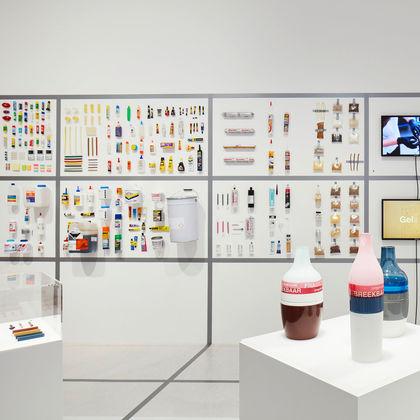 Ausstellungsgespräch: Tour de Force – handwerklich verbunden