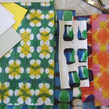 Workshop für alle: Drachen aus Bambus und Papier – nur noch Warteliste