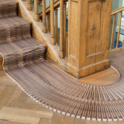 wood loop – auf biegen und brechen
