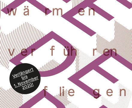 Logo Federn – wärmen, verführen, fliegen – Verlängert!