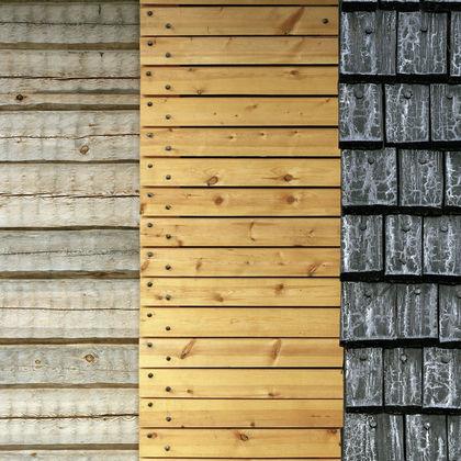 HOLZ – Nachhaltiges Bauen in Finnland