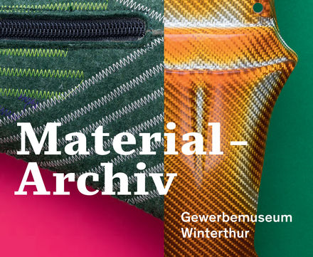 Logo Material-Archiv