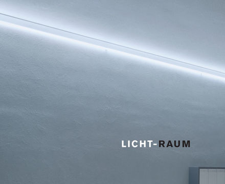 Logo LICHT – RAUM