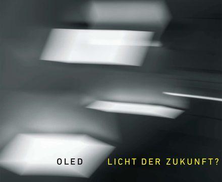 Logo OLED - Licht der Zukunft?