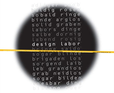 Logo DesignLabor