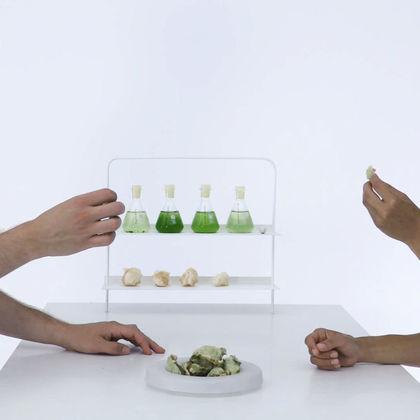 Talk: Food − Ein Lifestyle-Thema im Design?
