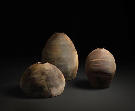 Logo Ernst Gamperl – Dialog mit dem Holz