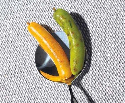 Logo Talk: Food − ein Lifestyle-Thema im Design?