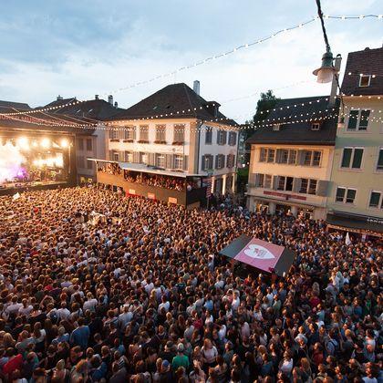 Winterthurer Musikfestwochen: Menu Surprise
