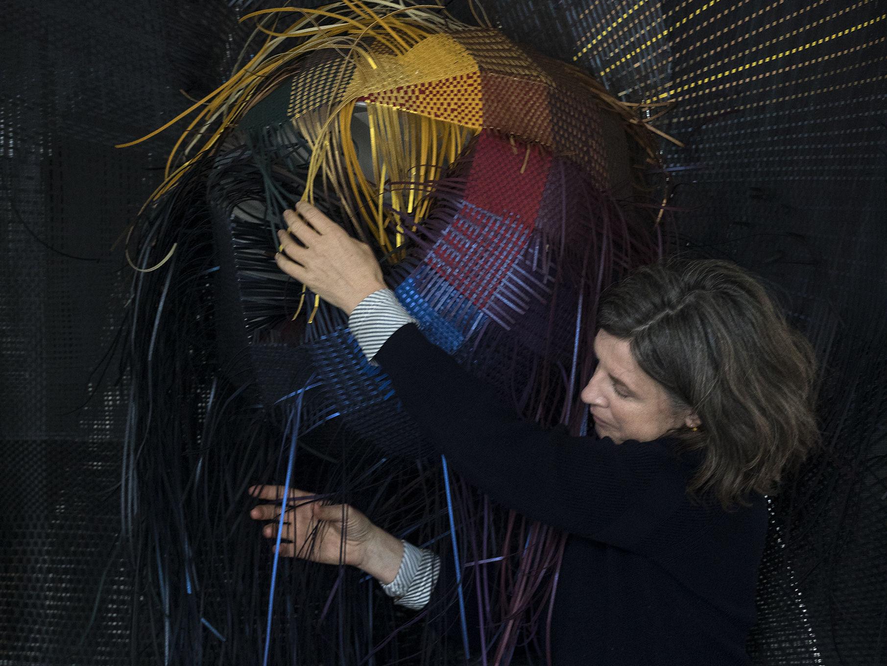 Artist Talk: Breathing Colour & Wie Farben wirklich wirken