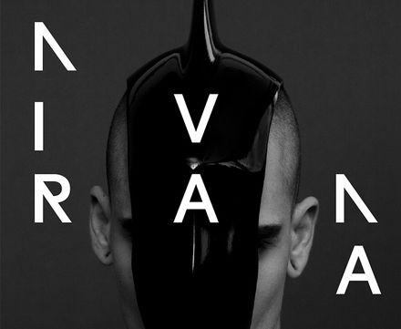 Logo Nirvana – wundersame Formen der Lust