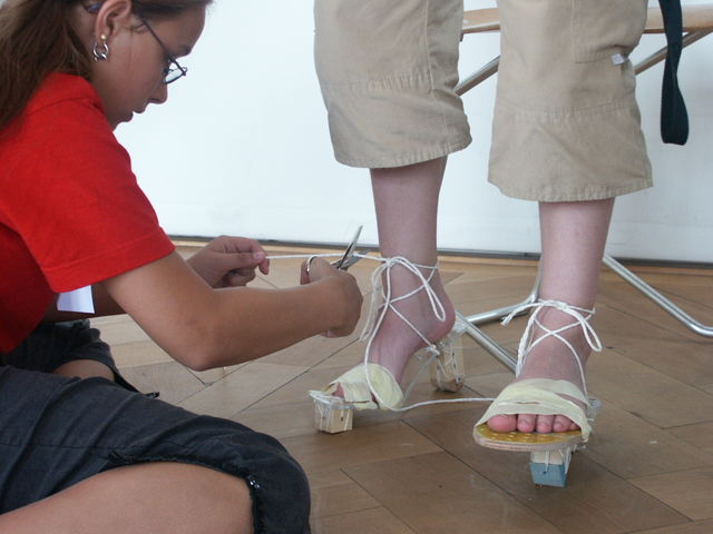 workshop-schuhe