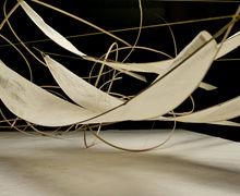 Anna Rubin – Built in the air