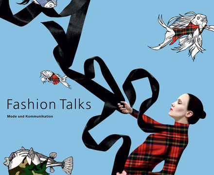Logo Fashion Talks