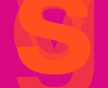 Logo SGV – Grafik Landschaft Schweiz