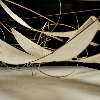 Anna Rubin – In die Luft gebaut