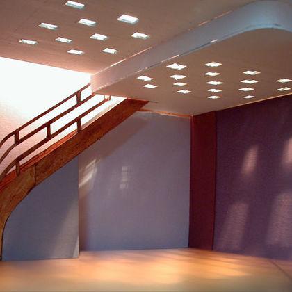 Kaspar Diener Förderpreis für Innenraumgestaltung