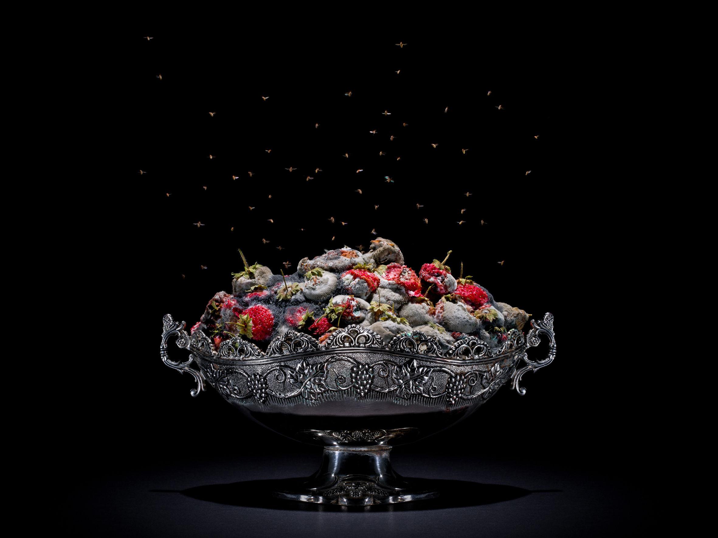 Thematische Führung: Food Waste − ein Luxusphänomen?