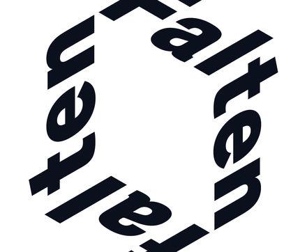 Logo Falten falten