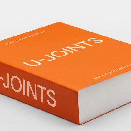 Buchpräsentation: U-Joints – A Taxonomy of Connections