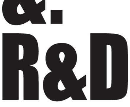 Logo &: Robert & Durrer