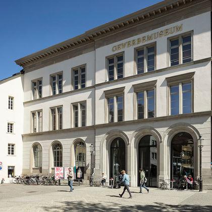 20 Jahre Jubiläum: Zwei Museen unter einem Dach