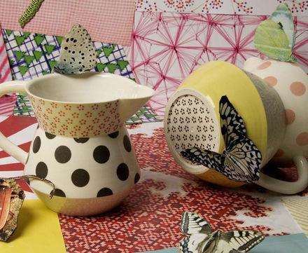 Logo Fresh Hot Ceramics