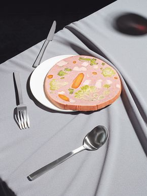 Logo Ausstellung Food Revolution 5.0